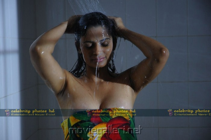 Anuhya Reddy Hot Wet Pics
