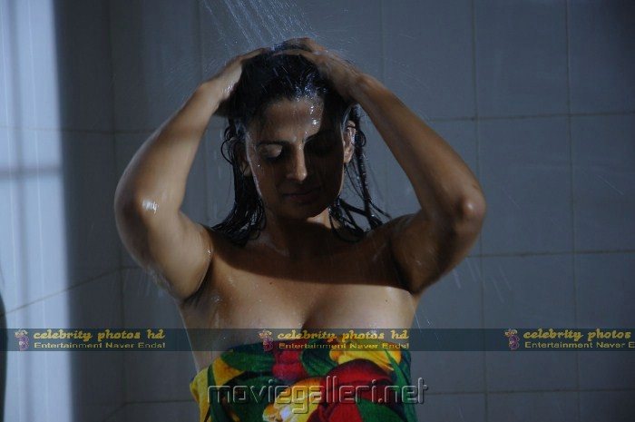 Anuhya Reddy Hot Spicy Stills
