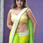 KAJAL AGARWAL HOT AND SPICY IN SAREE