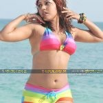 Komal Jha Hot Bikini Photos