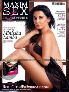 Maxim India Cover Girls, Who's The Hottest