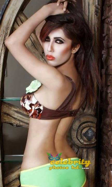 Bangladeshi Model and Actress Naila Nayem Top 10 Hot Bikini Photos