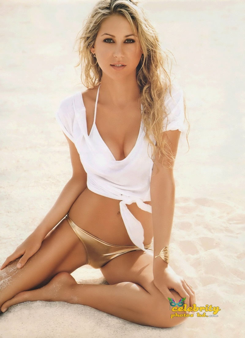 Anna Kournikova Best 20 Hot Pictures & Photos