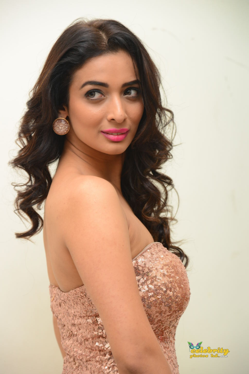 heena-panchal-stills-at-thikka-audio-launch-14