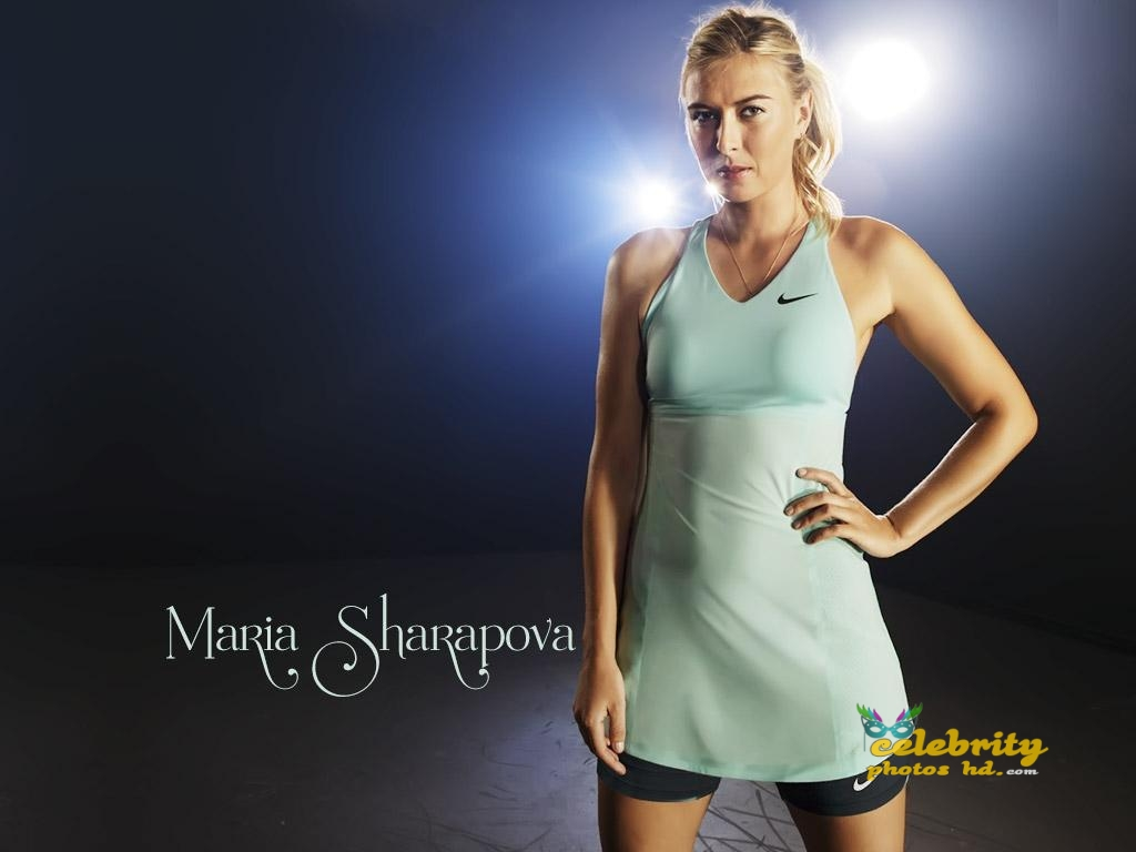 maria-sharapova-nike-hot-wallpaper-hd