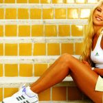 Anna Kournikova Top Ten HD Wallpaper Collection
