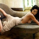 Angelina Jolie Unseen Hot Photos