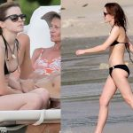 Emma Watson Unseen Hot Bikini Photos