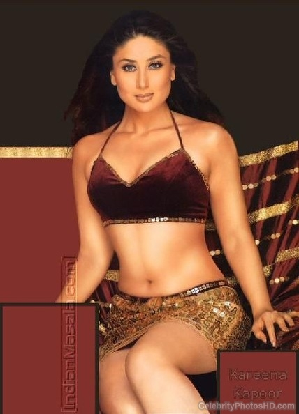 hottest-bollywood-actress-kareena-kapoor-sexy-in-navel-show-stills-photo
