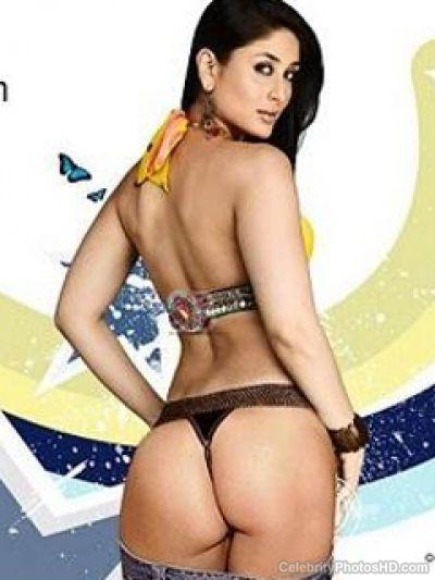 kareena-kapoor-bugil-pamer-bokong-pantat-seksi