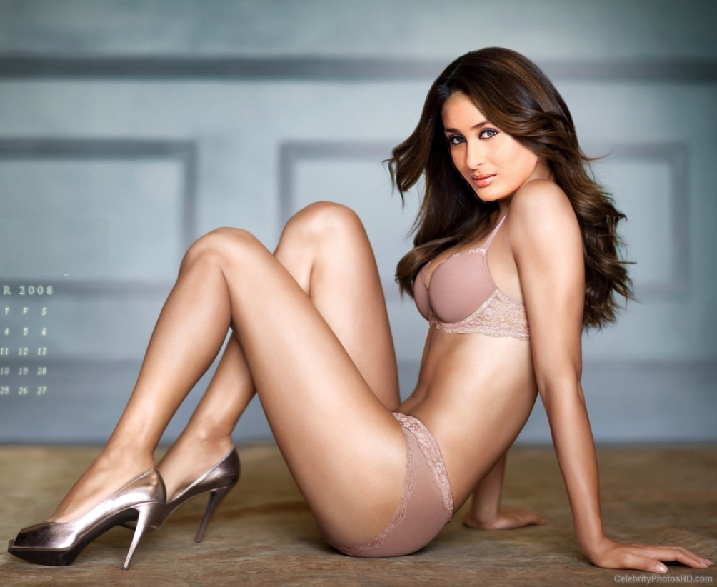 Kareena Kapoor Unseen Bikini Photos