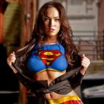 Megan Fox Unseen Hot Photos