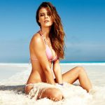 Nina Agdal Unseen Bikini Photos