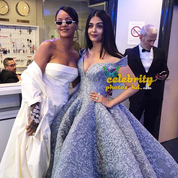 Real life fairy tale princess Aishwarya At Cannes (10)