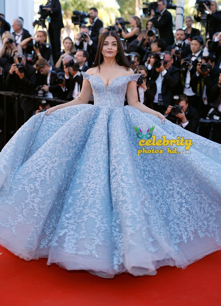 Real life fairy tale princess Aishwarya At Cannes (9)