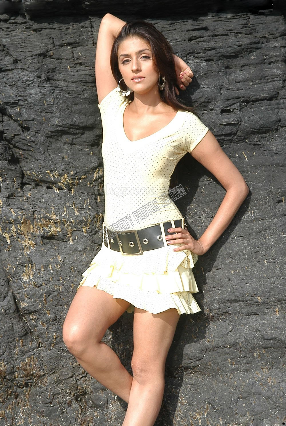 Aarti Chabria Hot Photo (2)