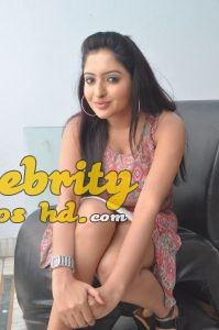 Actress Anjana Deshpande Hot Photoshoot (1)