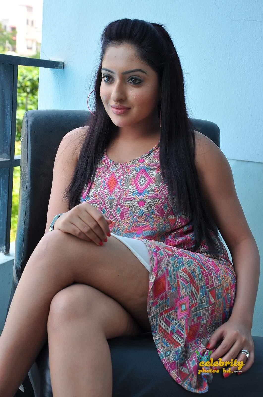 Actress Anjana Deshpande Hot Photoshoot (2)