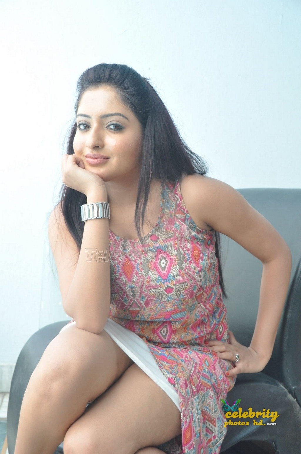 Actress Anjana Deshpande Hot Photoshoot (3)