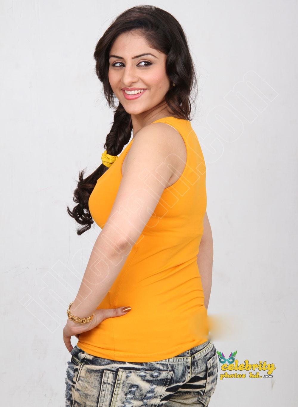 Actress Anjana Deshpande Hot Photoshoot (6)