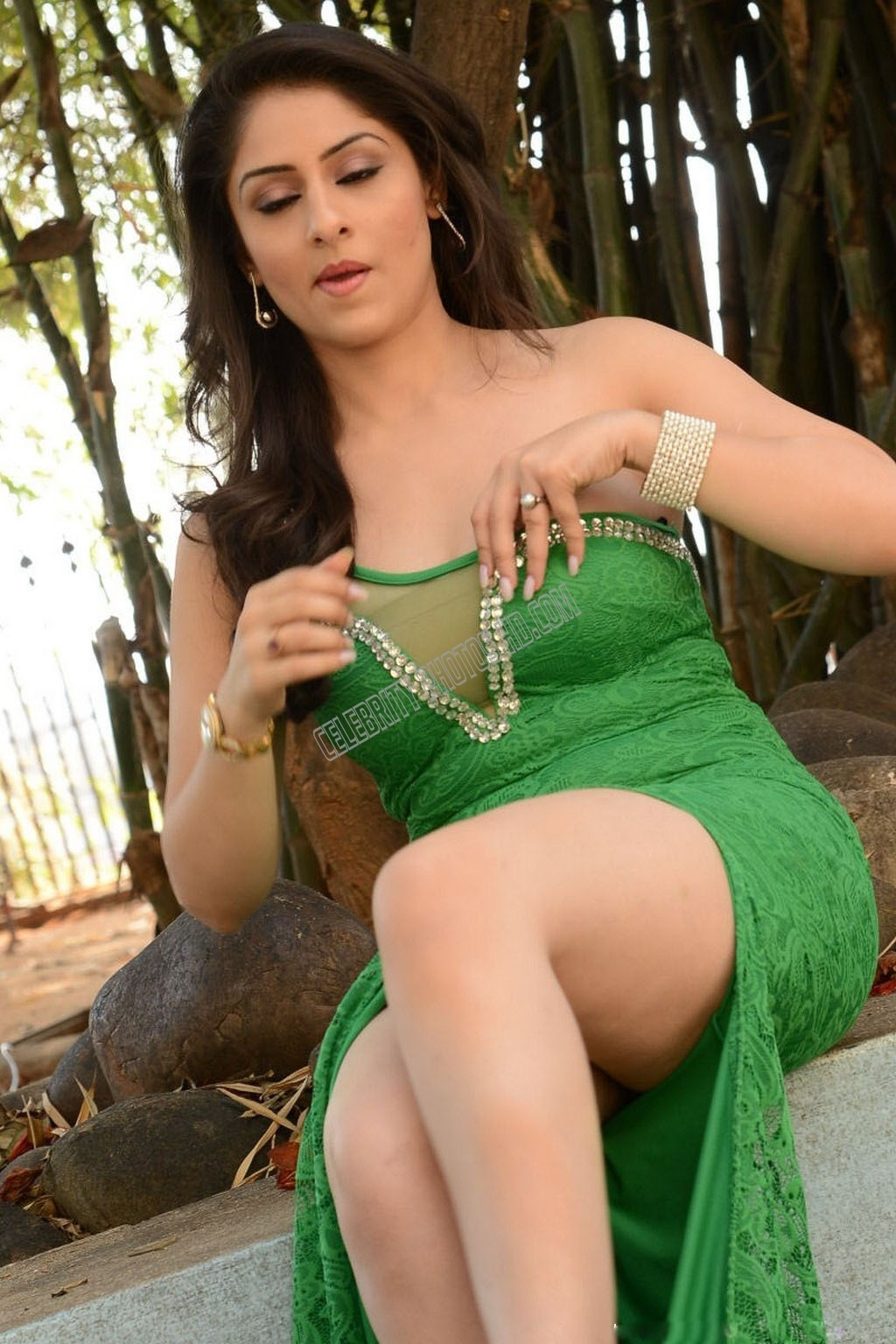Ankita Sharma Hot Photoshoot (1)