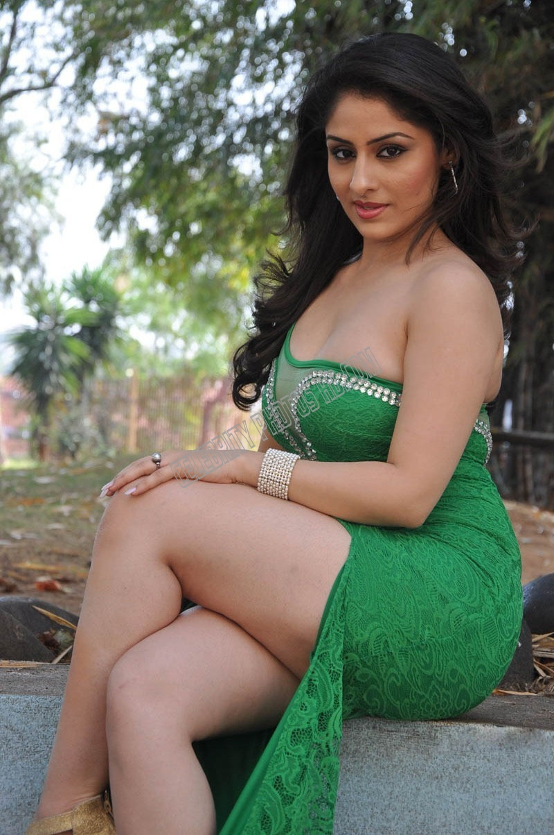 Ankita Sharma Hot Photoshoot (3)
