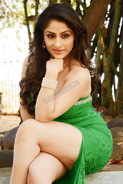 Ankita Sharma Hot Photoshoot (6)
