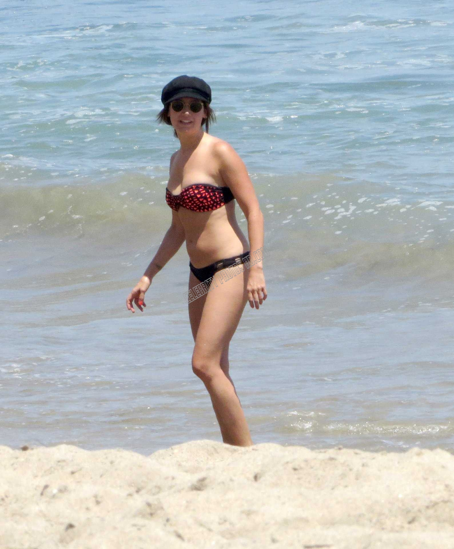 Ashley Tisdale Bikini Photos (1)