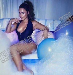Demi Lovato netflix's drama (1)