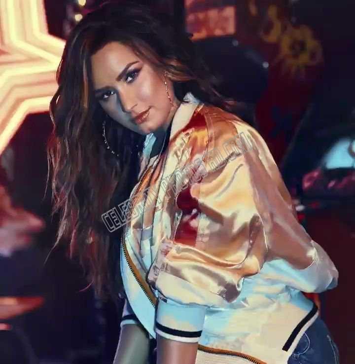 Demi Lovato netflix's drama (5)