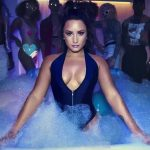 Demi Lovato netflix's new drama is causing as much controversy