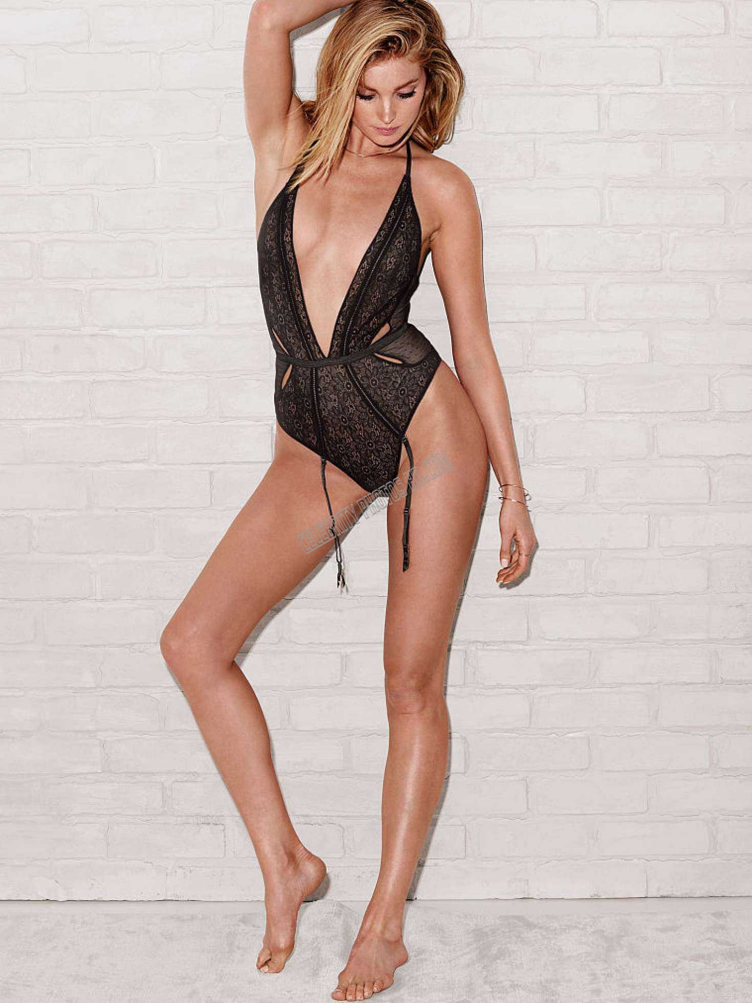 Elsa Hosk Glass Magazine (1)