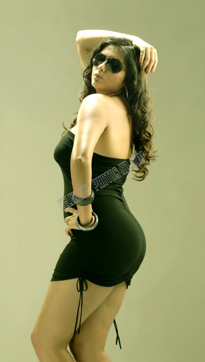 Hot South Indian Actress Namitha Kapoor Photos (1)