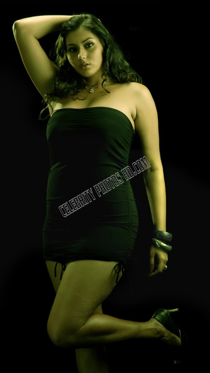 Hot South Indian Actress Namitha Kapoor Photos (4)