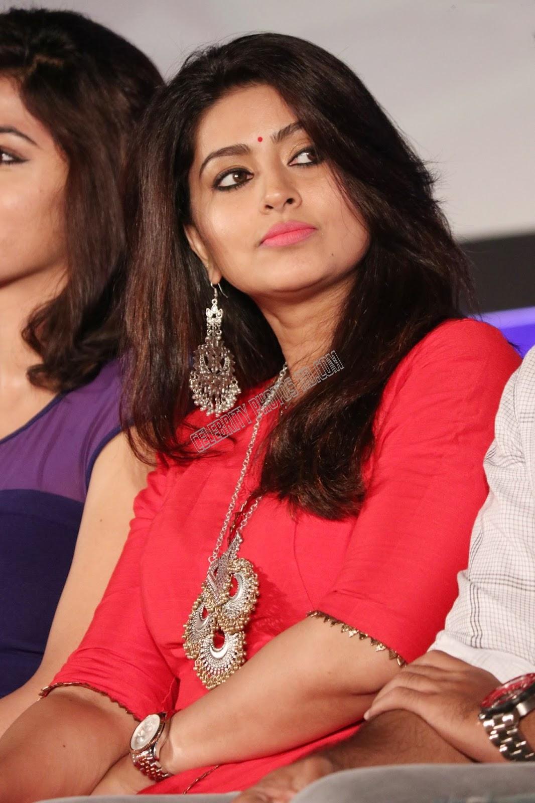 Indian Film Actress Sneha Hot Photo (1)