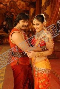 Indian Film Actress Sneha Hot Photos (1)