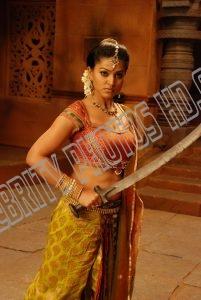 Indian Film Actress Sneha Hot Photos (6)