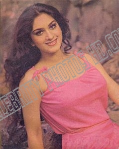 Meenakshi Sheshadri Hot Photos (2)
