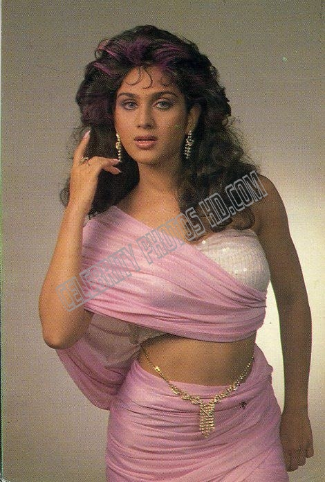 Meenakshi Sheshadri Hot Photos (3)