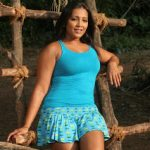 Meghana Naidu Tamil Movie Actress Hot Sexy Photos