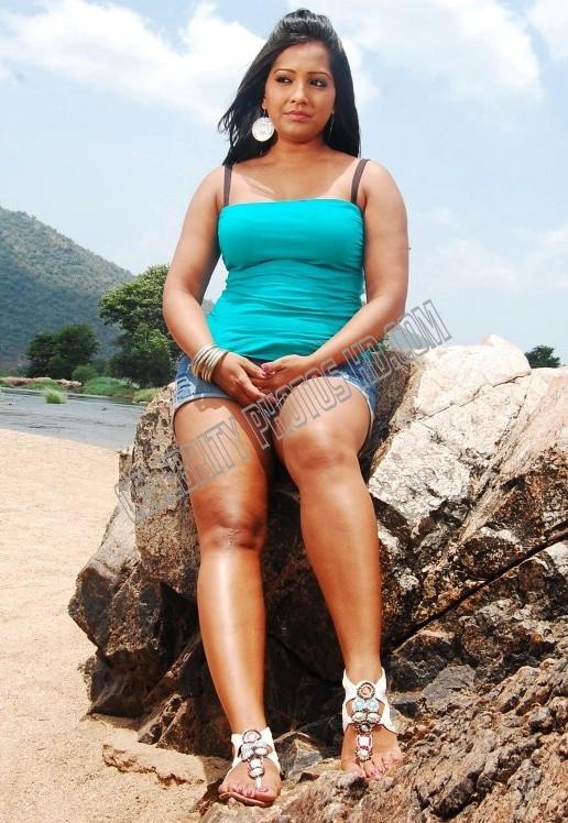 Meghana Naidu Tamil Actress (5)