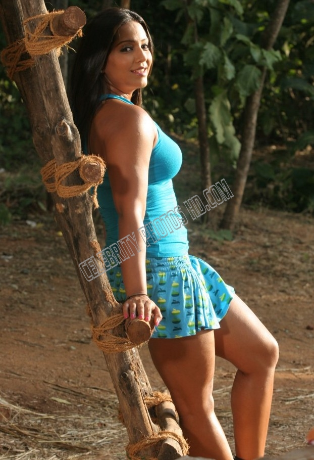 Meghana Naidu Tamil Movie Actress