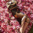 Miley Cyrus Harper's Bazaar Magazine