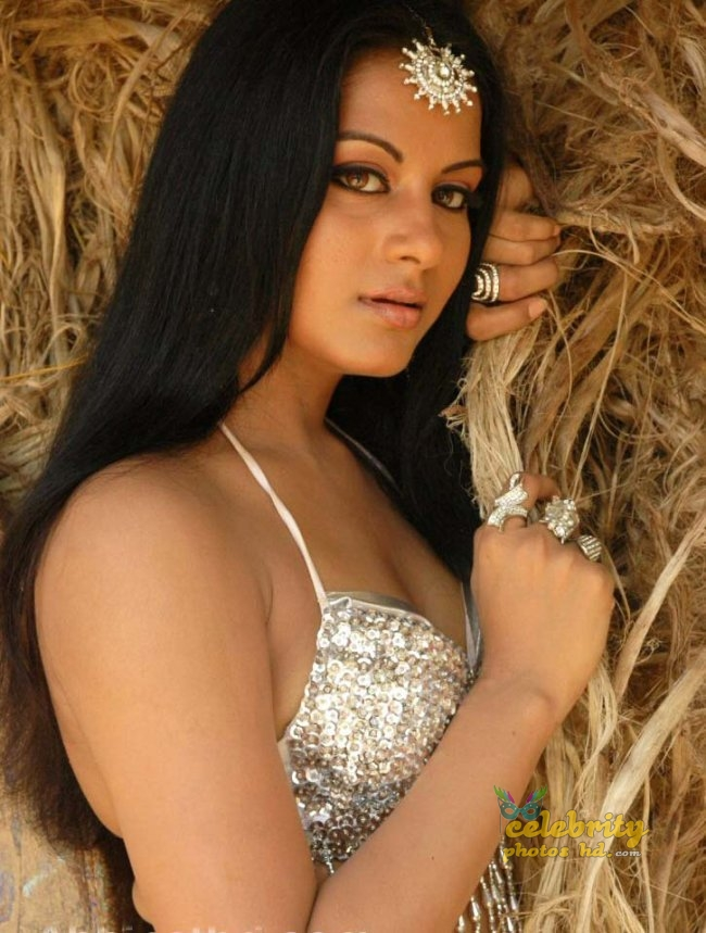Rachana Maurya New Spicy Still Photos (13)