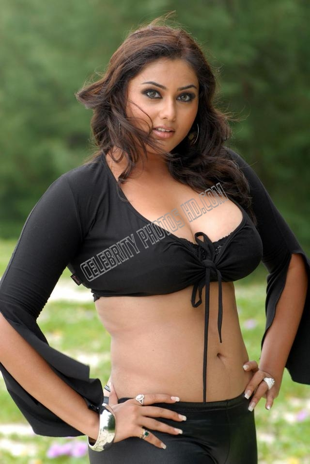 South Indian Actress Namitha Spicy i Hot Photos (4)