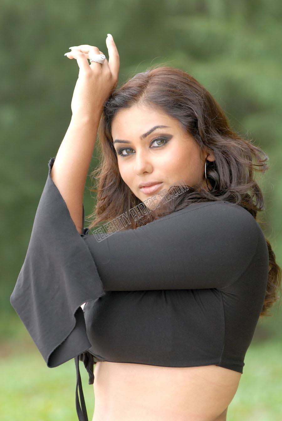 South Indian Actress Namitha Spicy i Hot Photos (5)