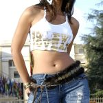 Tollywood Tamil Actress Ileana Hot Sexy Navel Photos