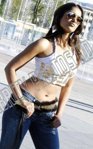 Tollywood Tamil Actress Ileana