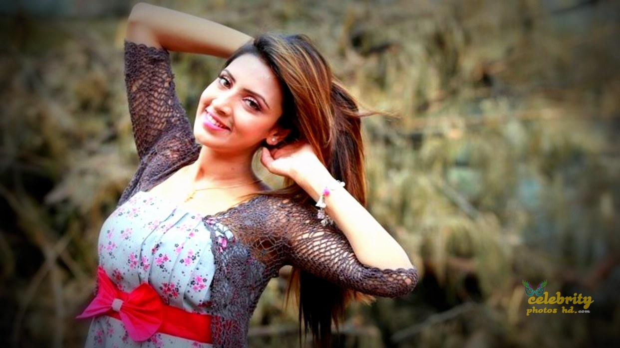 Actress Bidya Sinha Mim (48)