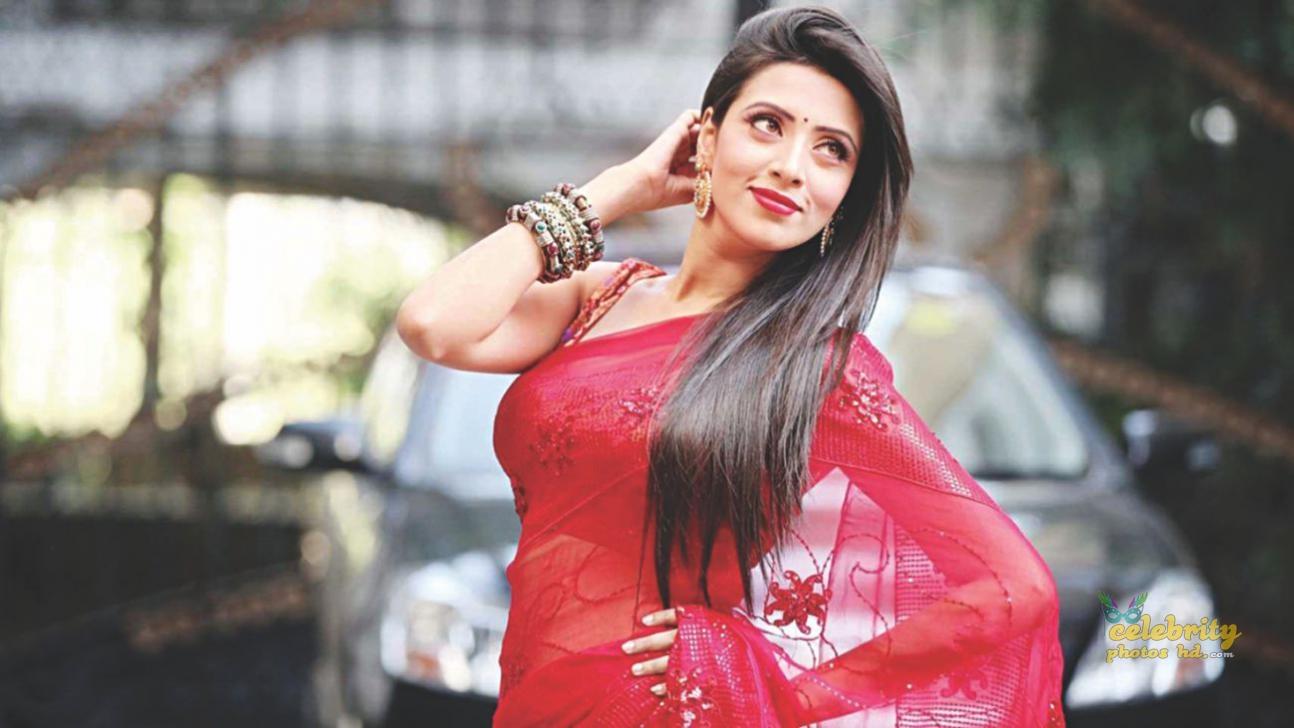 Actress Bidya Sinha Mim (65)
